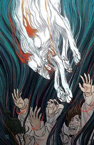 [Jim Henson's The Storyteller: Ghosts #4 (Franquiz Variant) (Product Image)]
