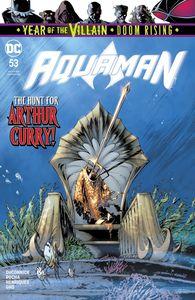 [Aquaman #53 (YOTV) (Product Image)]