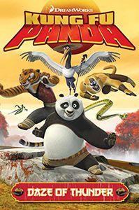 [Kung Fu Panda: Volume 1 (Product Image)]