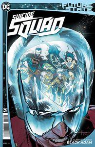 [Future State: Suicide Squad #2 (Cover A Javi Fernandez) (Product Image)]