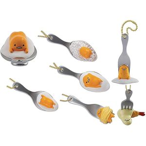 [Gudetama: The Lazy Egg: Danglers: Series 2 (Product Image)]