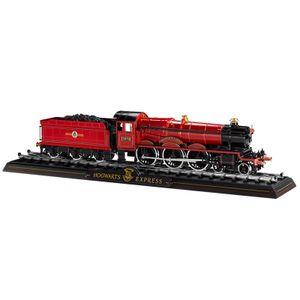 [Harry Potter: Hogwarts Express Die Cast Train Model (Product Image)]