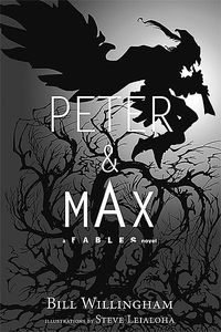 [Peter & Max: A Fables Novel (Titan Edition) (Product Image)]