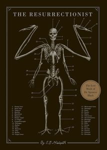 [Resurrectionist: The Lost Work & Writings of Dr. Spencer Black (Hardcover) (Product Image)]