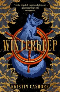 [Winterkeep (Hardcover) (Product Image)]