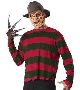 [Nightmare On Elm Street: Freddy Krueger Adult Costume (Product Image)]