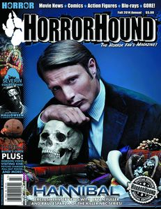 [Horrorhound 2014: Fall Annual Special (Product Image)]
