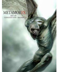 [Metamorfx: Art Of Constantine Sekeris (Product Image)]
