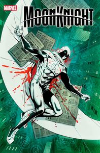 [Moon Knight #6 (Product Image)]