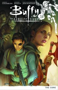 [Buffy The Vampire Slayer: Season 9: Volume 5: The Core (Product Image)]