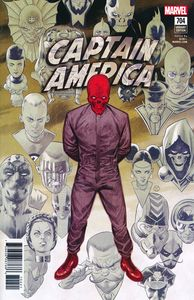 [Captain America #704 (Tedesco Connecting Variant) (Product Image)]