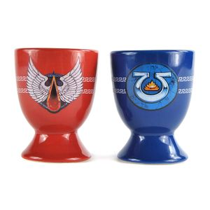 [Warhammer: Set Of 2 Egg Cups (Product Image)]