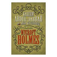 [Mycroft Holmes From Kareem Abdul-Jabbar (Product Image)]