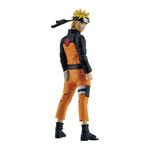 [Naruto: Figure Rise Model Kit: Naruto Uzumaki (Product Image)]