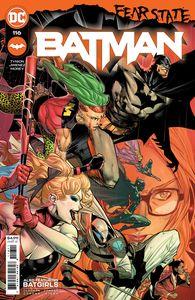 [Batman #116 (Product Image)]