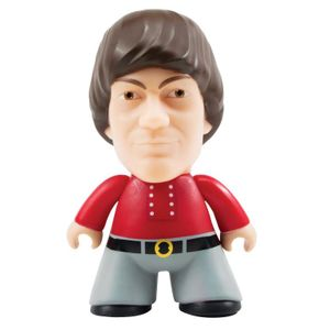[Monkees: TITANS: Micky Dolenz (Product Image)]