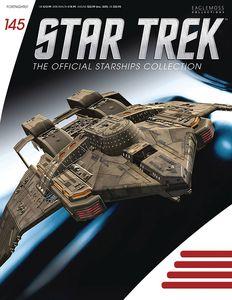[Star Trek Starships #145: Nightingale (Product Image)]