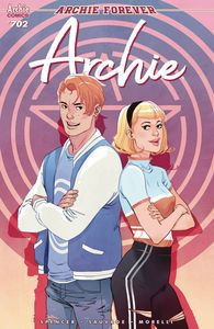 [Archie #702 (Cover A Sauvage) (Product Image)]