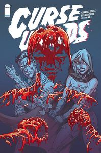 [Curse Words #21 (Cover A Browne) (Product Image)]