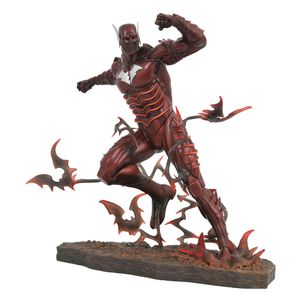 [DC: Gallery Statue: Metal Red Death (Product Image)]