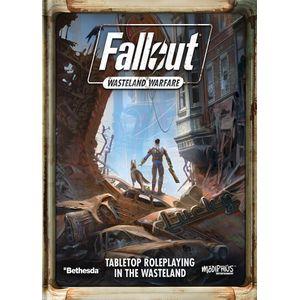 [Fallout: RPG: Wasteland Warfare (Product Image)]