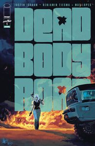 [Dead Body Road: Bad Blood #1 (Product Image)]