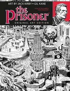 [The Prisoner: Original Art Edition (Product Image)]