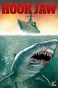 [Hookjaw #3 (Cover A Teague) (Product Image)]