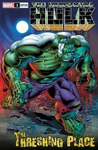 [Immortal Hulk: Threshing Place #1 (Bennett Variant) (Product Image)]