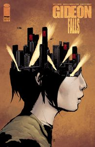 [Gideon Falls #22 (Cover A Sorrentino & Stewart) (Product Image)]