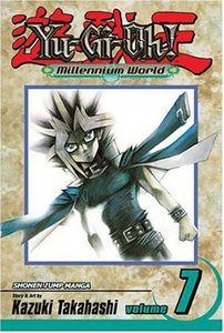 [Yu Gi Oh!: Millennium World: Volume 7 (Product Image)]