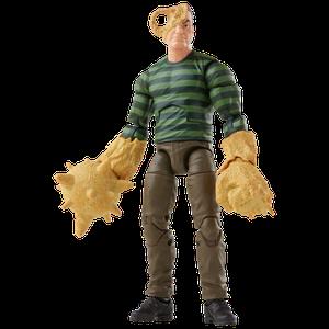 [Marvel: Marvel Legends Action Figure: Sand Man (Product Image)]
