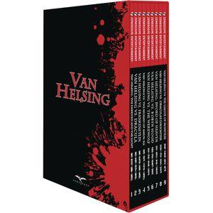 [Van Helsing (Boxed Set) (Product Image)]