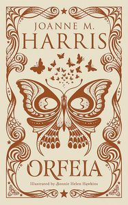 [Orfeia (Signed Bookplate Edition Hardcover) (Product Image)]