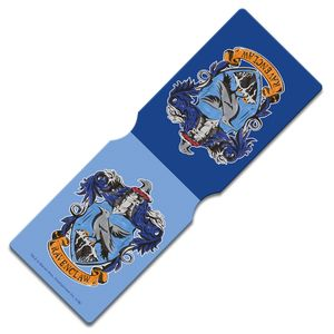 [Harry Potter: Travel Pass Holder: Ravenclaw House Crest (Product Image)]