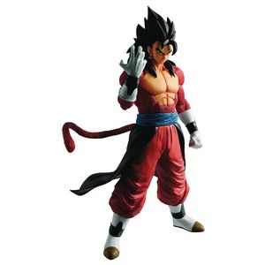 [Dragon Ball: Heroes Ichibansho Statue: Super Saiyan 4 Vegito: Xeno (Product Image)]