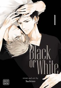 [Black Or White: Volume 1 (Product Image)]