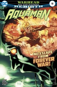 [Aquaman #18 (Product Image)]
