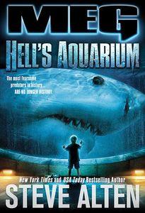 [Meg: Hell's Aquarium (Product Image)]