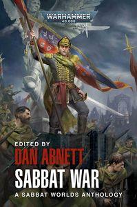 [Warhammer 40,000: Sabbat War (Hardcover) (Product Image)]