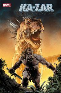 [Ka-Zar: Lord Of The Savage Land #2 (Product Image)]