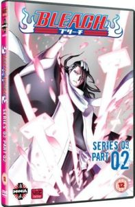 [Bleach: Season 3 Part 2 (Product Image)]