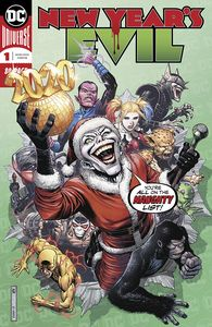 [New Years Evil #1 (Signed Edition) (Product Image)]