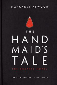 [Handmaids Tale (Hardcover) (Product Image)]