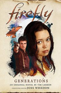 [Firefly: Generations (Hardcover) (Product Image)]