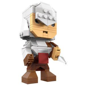 [Assassin's Creed: Kubros Retro Figure Assortment: Ezio (Product Image)]