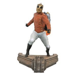 [The Rocketeer: Premiere Statue (Product Image)]