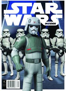 [Star Wars Insider #156 (Previews Exclusive Edition) (Product Image)]