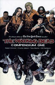 [The Walking Dead: Compendium: Volume 1 (Product Image)]