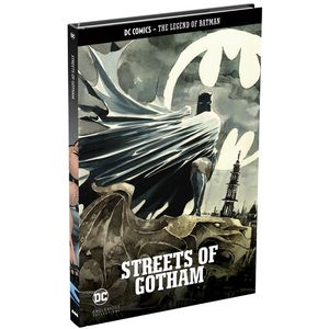 [Legends Of Batman: DC Graphic Novel Collection: Volume 74: Streets Of Gotham: Volume 1 (Product Image)]